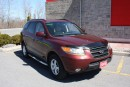 Used 2008 Hyundai Santa Fe GLS 5-Pass for sale in Cornwall, ON