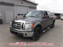 Used 2009 Ford F150 XLT SUPERCREW 4WD 5.4L for sale in Calgary, AB
