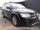 Used 2012 Dodge JOURNEY  4D UTILITY AWD for sale in Calgary, AB