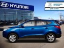 Used 2012 Hyundai Tucson GL for sale in Brantford, ON