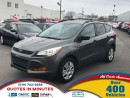 Used 2013 Ford Escape S | KEYLESS | CLEAN | MUST SEE for sale in London, ON