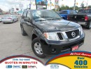 Used 2012 Nissan Pathfinder S | KEYLESS | ALLOYS | 7 PASSENGER for sale in London, ON