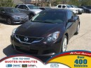 Used 2012 Nissan Altima 2.5 S | ROOF | LEATHER | ALLOY | HEATED SEATS for sale in London, ON