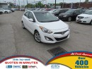 Used 2013 Hyundai Elantra GT GLS | ROOF | HEATED SEATS | KEYLESS ENTRY for sale in London, ON