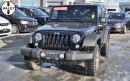 Used 2016 Jeep Wrangler RUBICON for sale in Surrey, BC