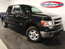 Used 2014 Ford F-150 F150 XLT 3.5L V6 for sale in Midland, ON