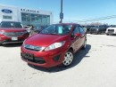 Used 2013 Ford Fiesta SE 1.6L I4 SEDAN for sale in Midland, ON