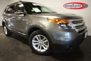 Used 2013 Ford Explorer XLT 3.5L V6 4WD Heated Seats for sale in Midland, ON