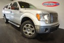 Used 2010 Ford F-150 XLT XTR 5.4L V8 Sync Heated Mirrors for sale in Midland, ON