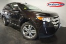 Used 2013 Ford Edge SEL FWD 3.5L V6 Sync for sale in Midland, ON