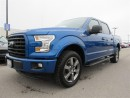 Used 2017 Ford F-150 *DEMO* XLT 302A 5.0L V8 Nav for sale in Midland, ON