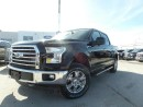 Used 2017 Ford F-150 XLT 5.0L V8 300A for sale in Midland, ON