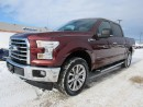 Used 2017 Ford F-150 XLT 3.5L V6 302A for sale in Midland, ON