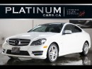 Used 2012 Mercedes-Benz C-Class C250, NAVI, AMG PKG, for sale in North York, ON