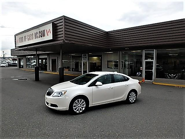 used 2016 buick verano for sale in langley british columbia. Black Bedroom Furniture Sets. Home Design Ideas