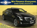 Used 2015 Cadillac ATS AWD Turbo Performance, Navigation for sale in Concord, ON