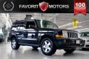 Used 2010 Jeep Commander Sport 4X4 LTHR | 7-PASSENGER | NAV | BACK CAM for sale in North York, ON