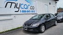 Used 2013 Honda Civic LX for sale in Richmond, ON