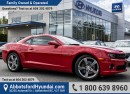Used 2010 Chevrolet Camaro SS VERY LOW KILOMETRES & FANTASTIC CONDITION for sale in Abbotsford, BC
