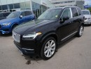 Used 2017 Volvo XC90 T8 Excellence Twin Engine Plug-In Hybrid AWD for sale in Calgary, AB