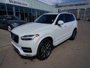 Used 2017 Volvo XC90 T6 Momentum AWD for sale in Calgary, AB