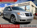 Used 2010 Dodge Grand Caravan SE w/ Tow Package, DVD, Power Doors & Liftgate for sale in Abbotsford, BC