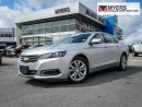 Used 2016 Chevrolet Impala for sale in Ottawa, ON