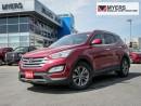 Used 2014 Hyundai Santa Fe PREMIUM 2.4 AWD *MINT CONDITION* for sale in Ottawa, ON