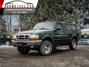 Used 2000 Ford Ranger XLT Long Bed 4WD for sale in Stittsville, ON