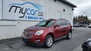 Used 2010 Chevrolet Equinox LT for sale in Kingston, ON