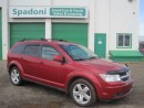 Used 2009 Dodge Journey SXT for sale in Thunder Bay, ON