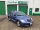 Used 2007 Chrysler PT Cruiser Base for sale in Thunder Bay, ON