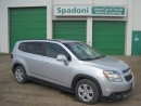 Used 2014 Chevrolet Orlando LT for sale in Thunder Bay, ON