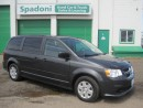 Used 2011 Dodge Grand Caravan SXT for sale in Thunder Bay, ON