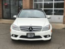 Used 2010 Mercedes-Benz C-Class C350 4 MATIC for sale in Mississauga, ON