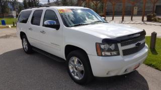 Used 2009 Chevrolet Suburban LTZ 1500 4WD for sale in West Kelowna, BC