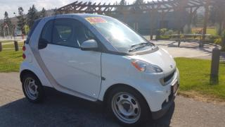 Used 2011 Smart fortwo Pure for sale in West Kelowna, BC