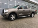 Used 2012 Toyota Tundra TRD for sale in Surrey, BC