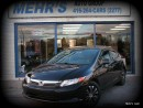 Used 2012 Honda Civic DX 4Dr Manual No Accident Ont Car for sale in Scarborough, ON