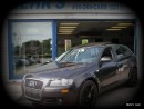 Used 2008 Audi A3 Frontrak 2.0Turbo Dual Snrf for sale in Scarborough, ON