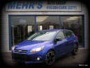 Used 2014 Ford Focus SE Hatchback Loaded SYNC Bluetooth No Accident for sale in Scarborough, ON
