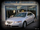 Used 2004 Acura TL Loaded Leather No Accident No Rust Mint Cond. for sale in Scarborough, ON