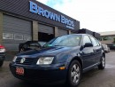 Used 2003 Volkswagen Jetta GLS, HTD SEATS, POWER GRP. for sale in Surrey, BC