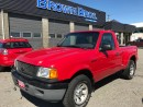 Used 2001 Ford Ranger XL Flareside for sale in Surrey, BC