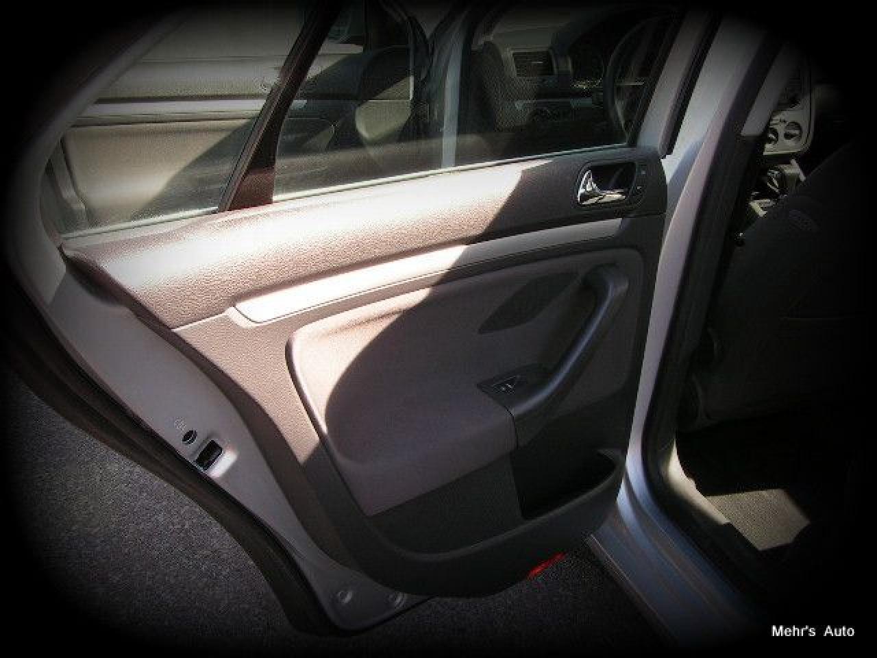 2006 Volkswagen Jetta 2.5L