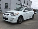Used 2015 Hyundai Accent SE SUNROOF, ALUMINUM WHEELS, Only 34, 000 KMS !!! for sale in Concord, ON