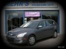 Used 2009 Hyundai Elantra Touring GL Loaded All Original No Accident for sale in Scarborough, ON