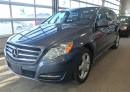 Used 2012 Mercedes-Benz R-Class R350-DIESE-NAVIGATION-7PSGR-DVD-NO ACCIDENTS! for sale in Scarborough, ON