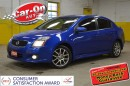 Used 2009 Nissan Sentra SE-R TIPTRONIC SUNROOF ALLOYS for sale in Ottawa, ON