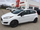 Used 2016 Ford Fiesta SE for sale in Smiths Falls, ON